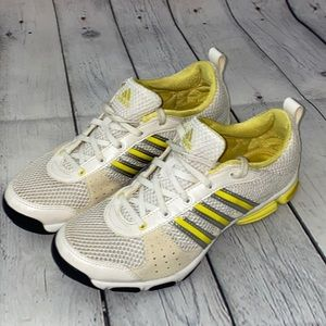 Adidas 3D Cushion Torsion System Running Shoes 6.5